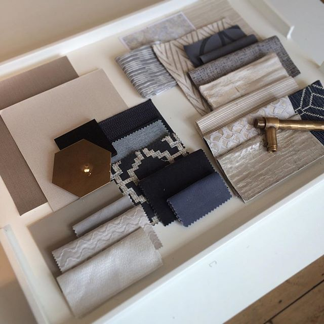 Mood Board By Laura Hammett Interiors. Find This Pin And More On INTERIOR  DESIGN TOOLS ...