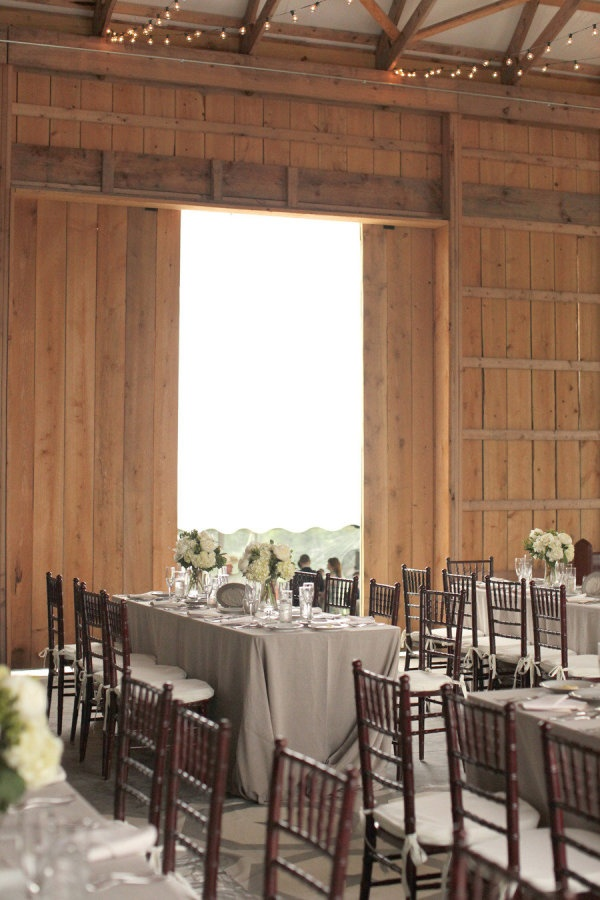 beautiful tablescapes at this farm venue in Kentucky designed by www.essentialdeta... Photography