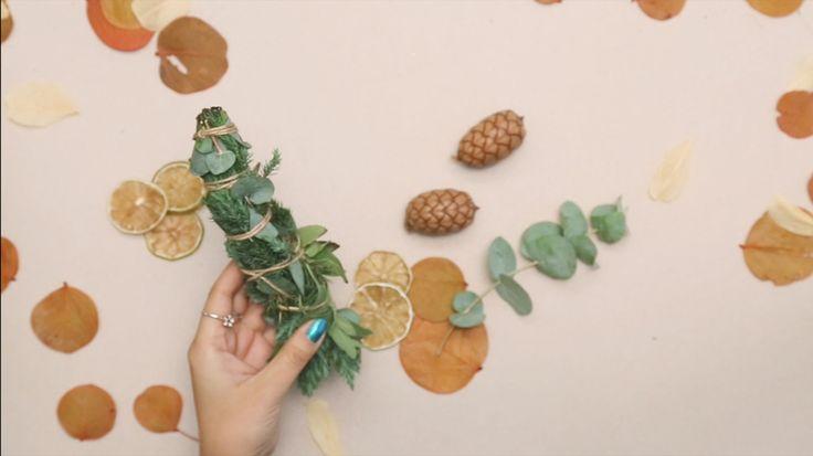 Wypróbuj nasz pomysł na jesienny odświeżacz powietrza z orzeźwiającą nutą! Oto proste DIY, dzięki któremu Twój dom będzie pachniał naprawdę wyjątkowo!