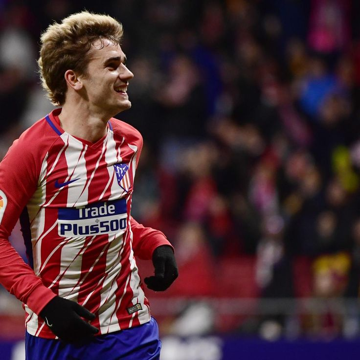 Manchester United Transfer News: Latest Antoine Griezmann, Daley Blind Rumours
