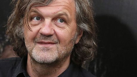 "'Crimea always been Russia': award winning filmmaker Kusturica says during Peninsula visit https://tmbw.news/crimea-always-been-russia-award-winning-filmmaker-kusturica-says-during-peninsula-visit  Published time: 24 Jul, 2017 01:07Crimea's reunification with Russia is an ""organic"" process, Serbian movie director, Emir Kusturica, told journalists in Yalta, saying, that those living on the Peninsula do not need approval from abroad to build their lives as part of Russia.""There are forces in…"