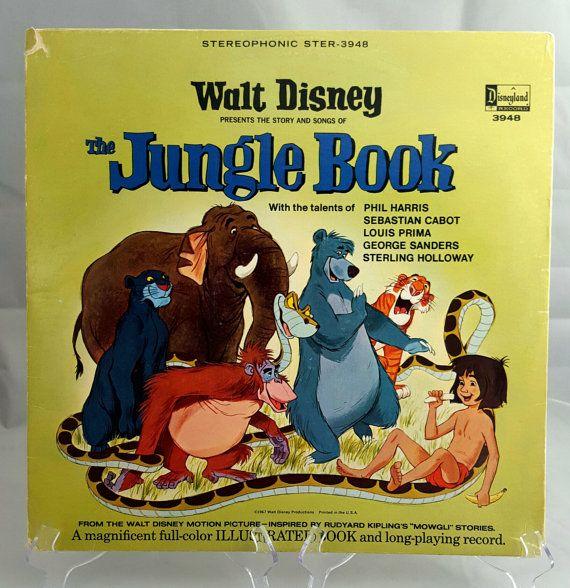 Best 25+ The Jungle Book Song ideas on Pinterest | Watch jungle ...