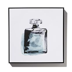Fashion Artwork Perfume Bottle - Mercer + Reid