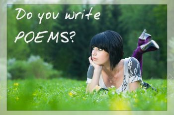 How to Write a Poem (and Why This Will Help You Become a Better Writer) #poem #writing