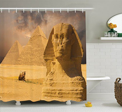 17 ideas about egyptian decorations on pinterest egypt for Egyptian bathroom designs