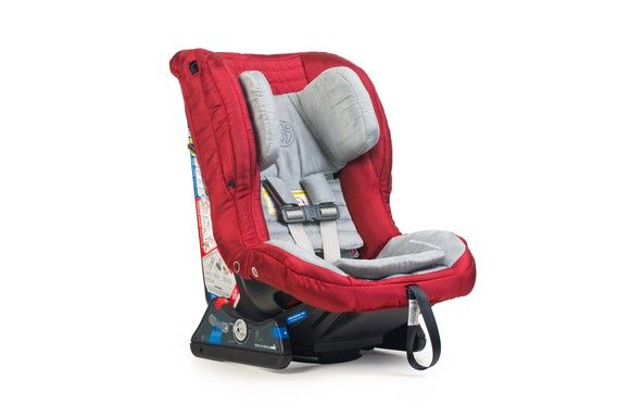 LOVE our Orbit G2!!!! best-car-seats-2012