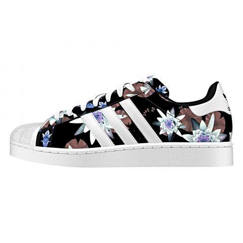 Fleurs Adidas Smith Avec Stan Des stan Fleurs XZkOiuPT