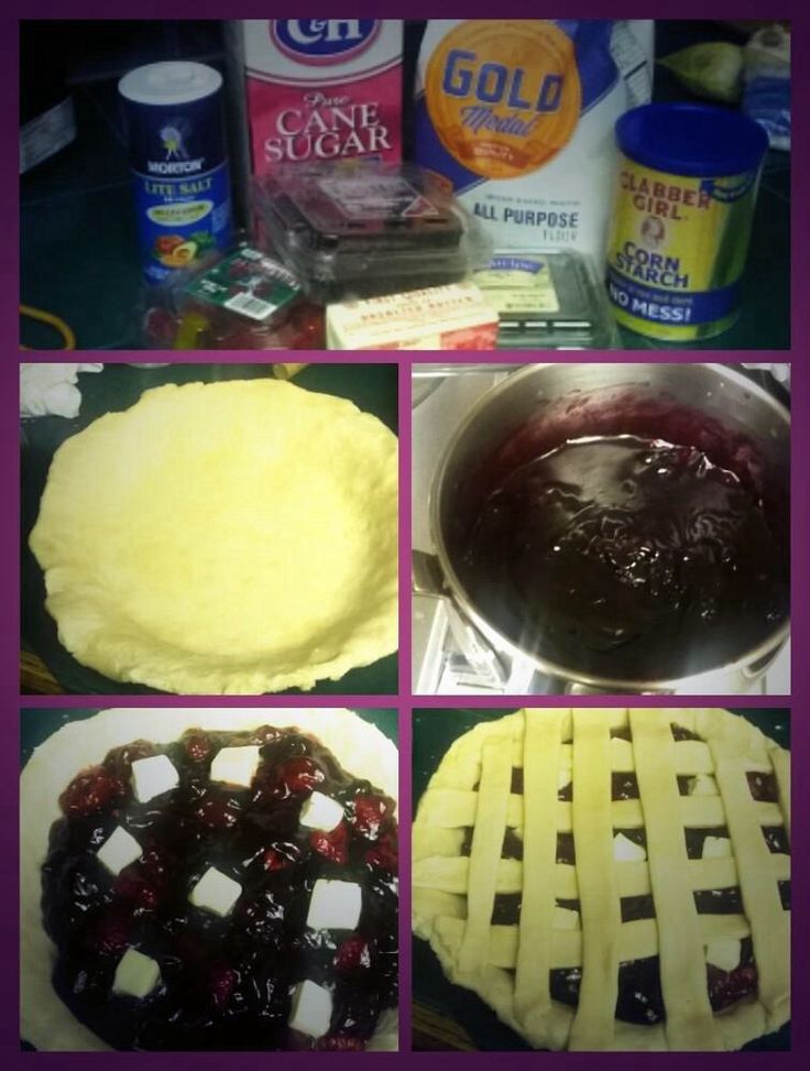 ... Me on Pinterest | Mixed berry pie, Berry pie and Steak dinner recipes