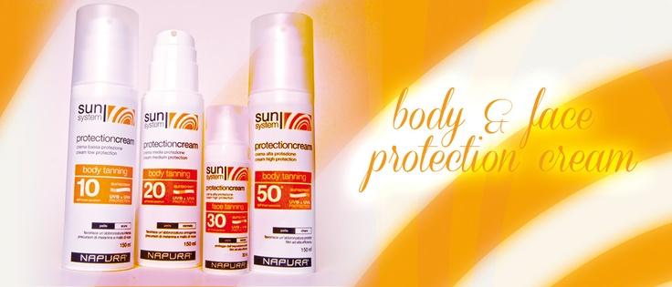 Protection is the Key of the summer, when sun rise up in the sky and skin calls for help!