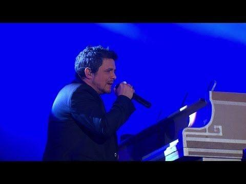 Alejandro Sanz - Lo Ves / Mientes (En Vivo) ft. Mario Domm, Camila - YouTube