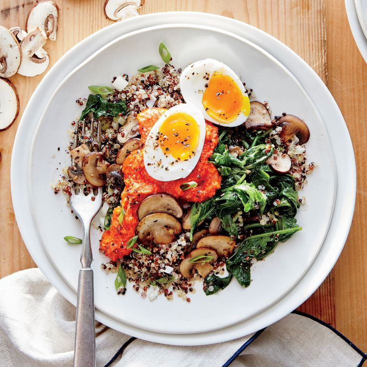 Grocery store shelves are packed with exciting new plant proteins and vegetarian convenience foods that make substituting meat easy and d...