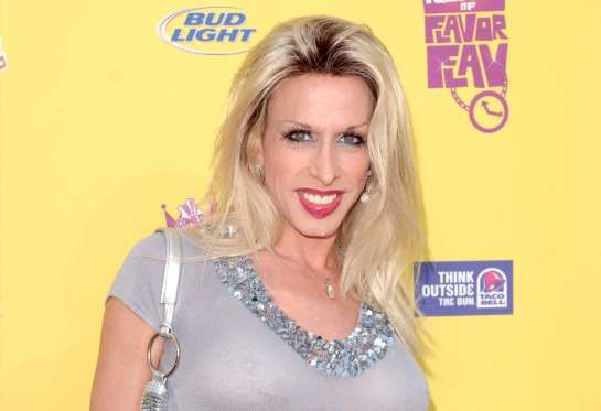 """ALEXIS ARQUETTE (JULY 28, 1969 – SEPT. 9, 2016) American actor, musician and transgender activist Alexis Arquette passed away at the age of 47. The sibling of actors Patricia, Rosanna and David Arquette, Alexis appeared in films like """"Pulp Fiction"""" (1994) and """"The Wedding Singer"""" (1998), as well as in the popular TV series """"Friends"""" and """"Xena: Warrior Princess."""" Alexis was born Robert Arquette; a 2007 film, """"Alexis Arquette: She's My Brother,"""" documented her transition to becoming a woman."""