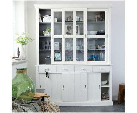 vitrinenschrank lagos bestseller shop f r m bel und einrichtungen. Black Bedroom Furniture Sets. Home Design Ideas