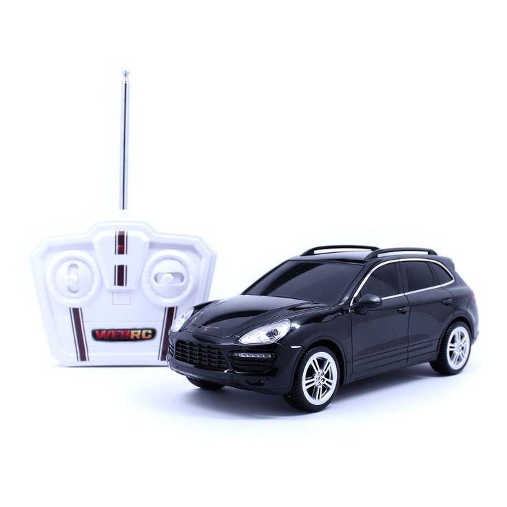 My WebRC Porsche Cayenne Remote Control - G140017