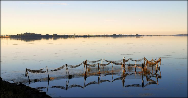 Fishing Nets - Spider's Web by Lars Green / 500px