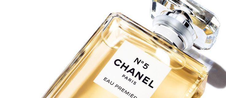 Top 20 Perfumes de Chanel para Mujer
