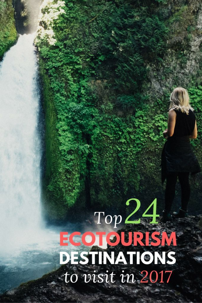 I asked 20 of the best travel bloggers out there for their #1 tip for the top ecotourism destinations to visit in 2017, and the best month to visit such destination. Wow, quite some wanderlusting going on here! Ready to pack your bags?