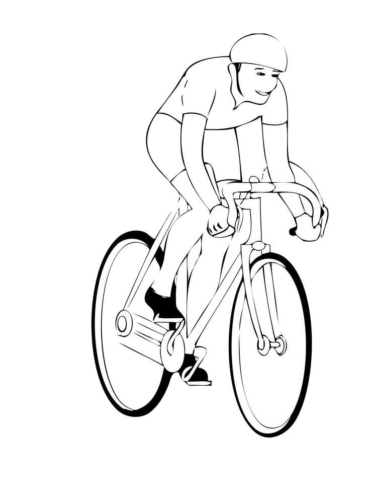Use Bike Shoes