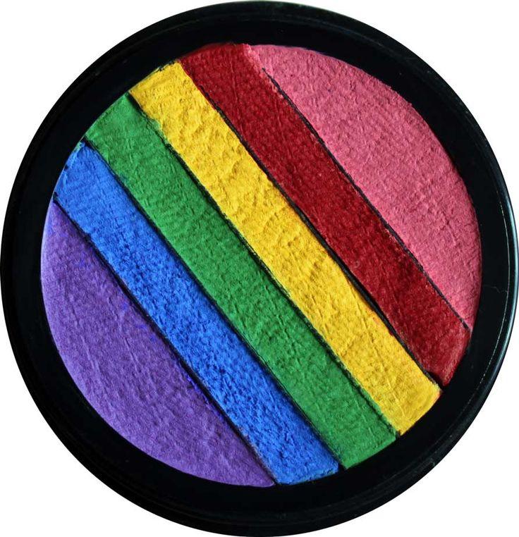 Rainbow Magic (20ml) Eulenspiegel Schminke