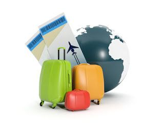 Travel Hints When Packing Your Suitcase | Hotel di Garut