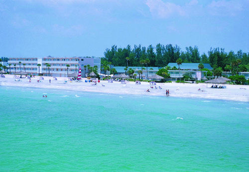 sandcastle resort lido beach