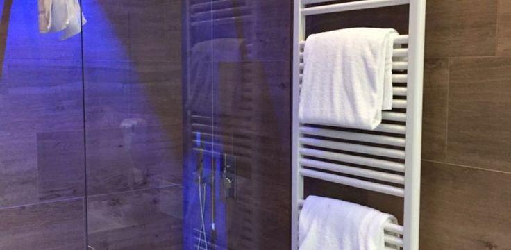 Ristrutturazioni Chiavi in Mano Hotel M14 a Padova (con