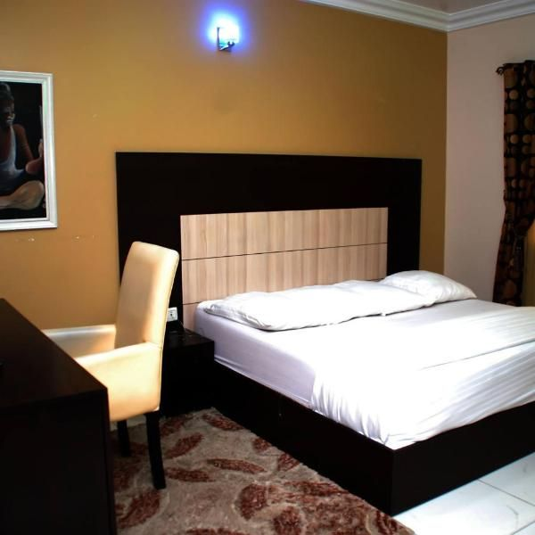Meritz Hotels And Suites Meritz Hotels And Suites Is Offering Accommodation In Port Harcourt Boasting A 24 Hour Front Desk This Property Also Provides Guests W