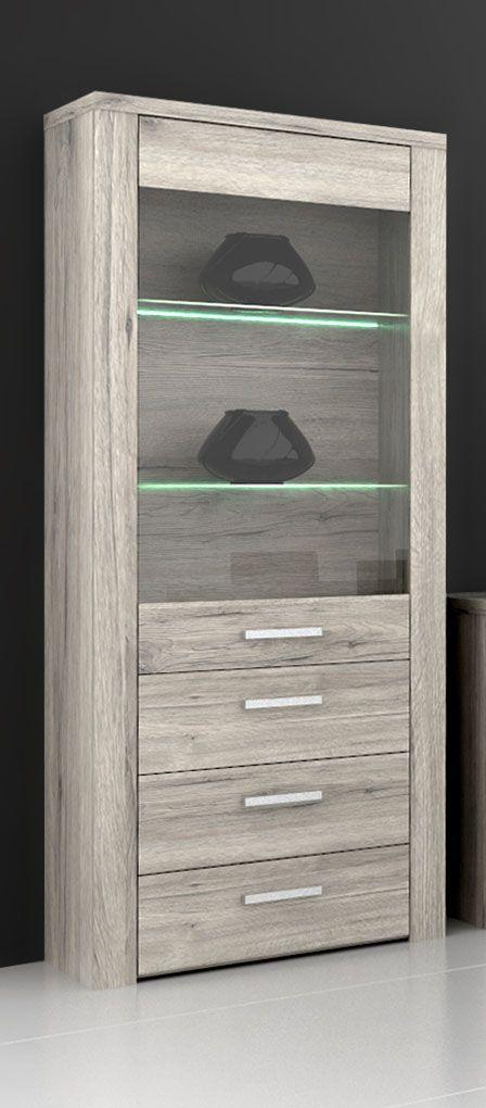 13 besten display cabinet bilder auf pinterest | glasvitrinen, led