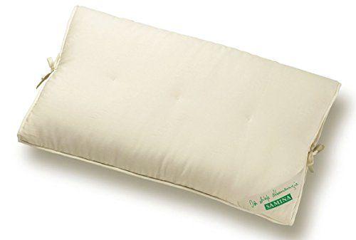 #Samina Orthopedic Pillow 100% Organic - Luxury Delta Low pure sheep  wool #pillow... https://www.amazon.com/dp/B00TBHMEZ2/ref=cm_sw_r_pi_dp_x_uKjhybW0A50GH