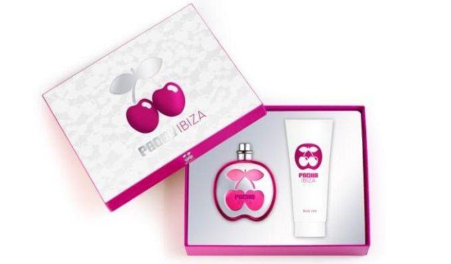 perfumes juveniles para mujer | Perfumes Pacha