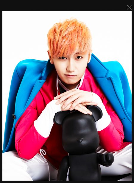 ❀ ✿ BlackRose50101 ✿ ❀: [Photo] Heo Young Saeng - Mini 3rd Album [LIFE] Photos