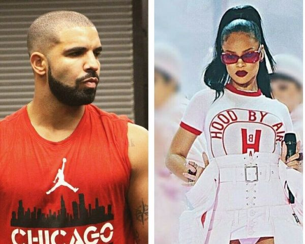 Rihanna Drake Dating: Marriage In 2017? - http://www.morningledger.com/rihanna-drake-dating-marriage-in-2017/1398640/