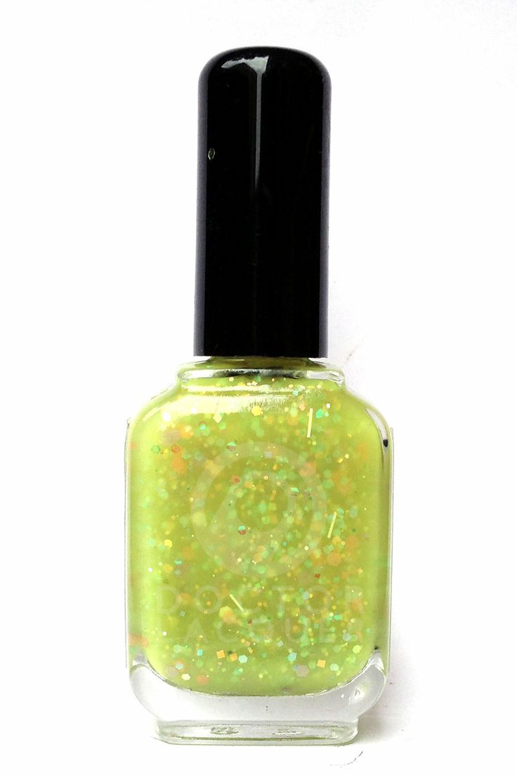 $8.49 (Ba)ck In Style is a lime crelly with multisized pastel, white, and iridescent hexes, squares and bars!  Element 56, BARIUM, burns apple green in a flame test!  *** All products are 3-free and are packaged in the new 16.5 ml / 0.55 oz bottles.  Store in a cool, dry place away from the sun....