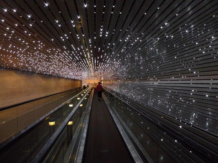 Galeria de LED: vantagens e desafios para a iluminação contemporânea / Pascal Chautard - 8