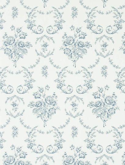 Tapet-kollektionen Signature Papers, I Signature Papers-kollektionen hittar man en variation av färgpaletter och mönster som passar alla typer av hem. Dessa moderna klassiker är dragna ur Ralph Laurens ikoniska motiv, från de eleganta ränderna till tidsburna slingrande mönster till de vackert målade lantliga blommorna.