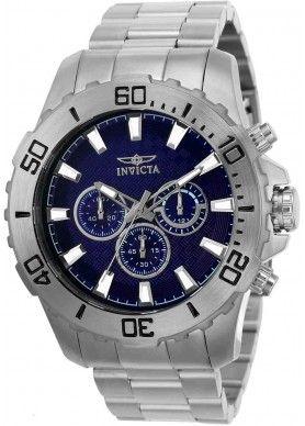 7e2967ea686 Relógio INVICTA Original em oferta na NLTime Relógios