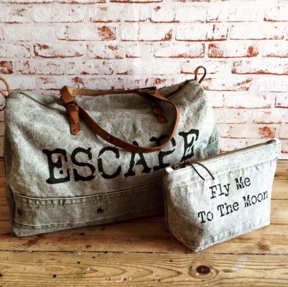 Travel bag SOBEN www.sobenstore.com