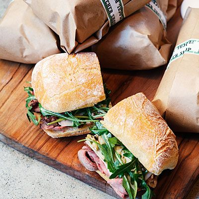 The West's Best Local Butchers: Northern California < The West's Best Local Food Shops - Sunset.com