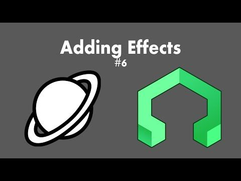 LMMS Tutorial 6: Adding Effects to Instruments - YouTube