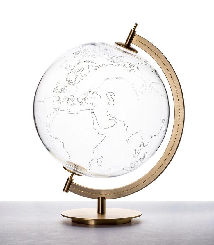 COEXIST glass globe 3541 best GLOBE