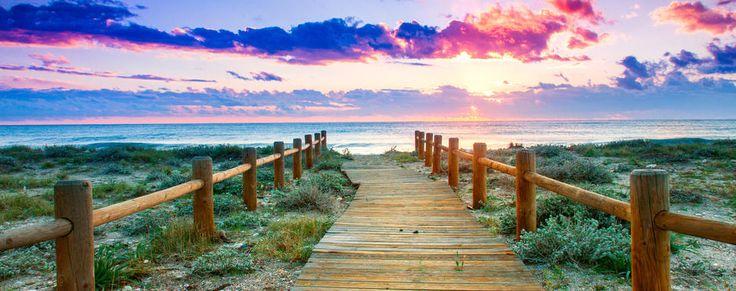 Escapadas fin de semana Costa de Almería - Weekendesk.es