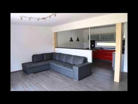 Largo 85 přízemní dům do minuty - YouTube