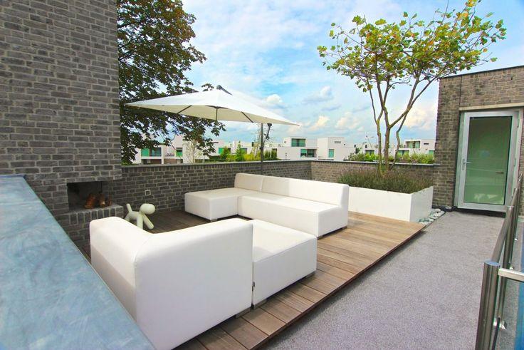 17 migliori idee su terrazza sul tetto su pinterest terrazza terrazza sul tetto e terrazza - Terrazza sul tetto ...