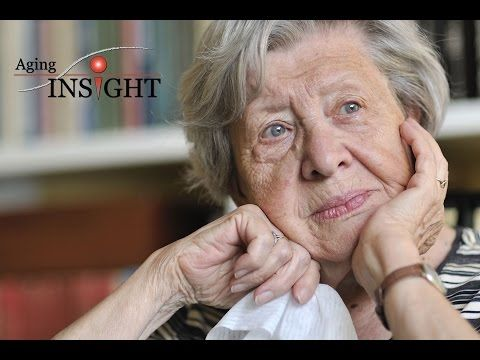 Aging Insight: Ep. 26 April 2014 | When a Family Member's Mental Illness Puts Them at Risk - YouTube   alzheimers, cognitive issues, dementia, incompetent, involuntary civil commitment, legally competent, power of attorney