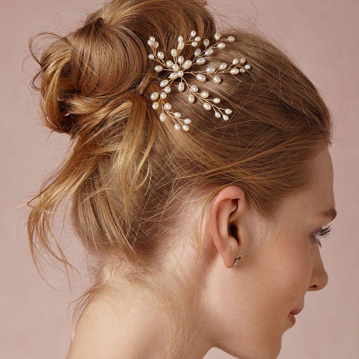 Ручной жемчужина невесты шпилька 1 шт. элегантное свадебное ну вечеринку головной убор старинные аксессуары для волос, принадлежащий категории Украшения для волос и относящийся к Ювелирные изделия на сайте AliExpress.com   Alibaba Group