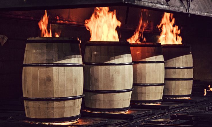 Before The Bottle: The Life Of A Bourbon Barrel | Louisville.com
