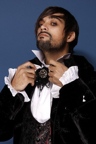 Another magnificent Salieri <3
