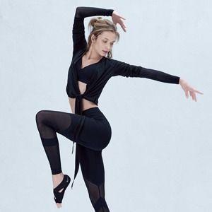 Твёрк, хип-хоп и диско: Танцевальные тренировки для бодрого утра — Спорт на Wonderzine