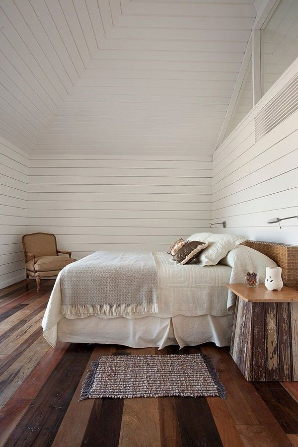 White And Wood Bedroom 108 best board & batten images on pinterest | batten, home and room