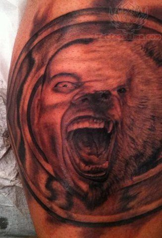 Chicago Bears Tattoo Images & Designs